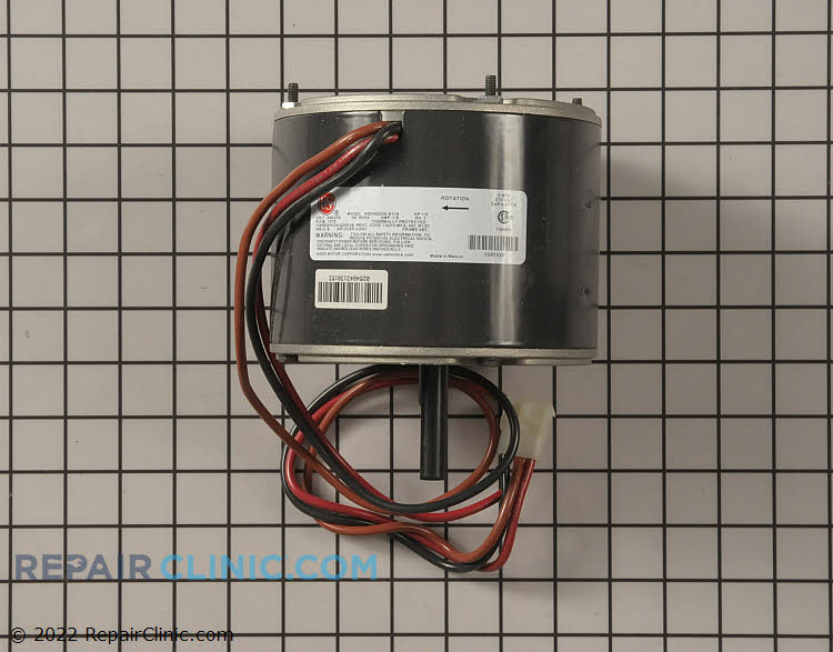 Condenser Fan Motor 1085926 Alternate Product View
