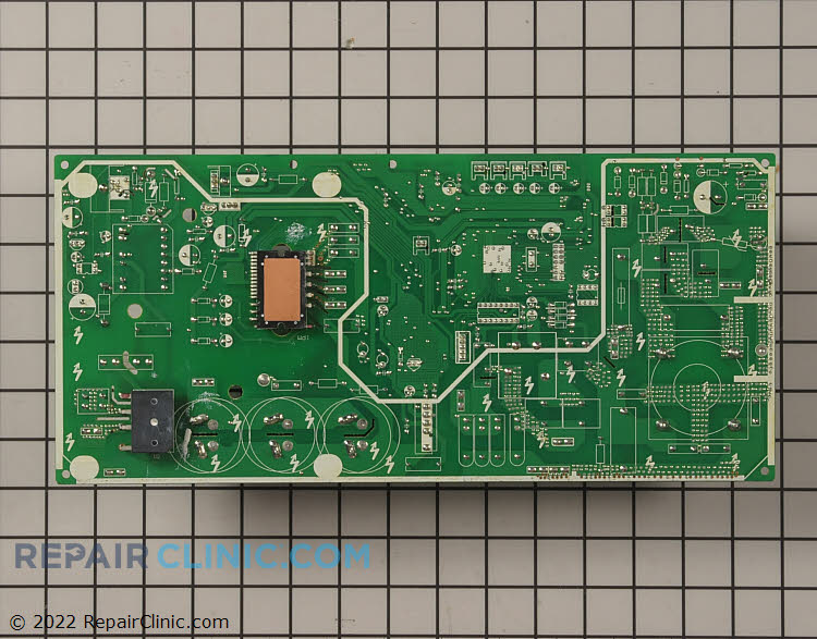 Control Board 30138211 Alternate Product View