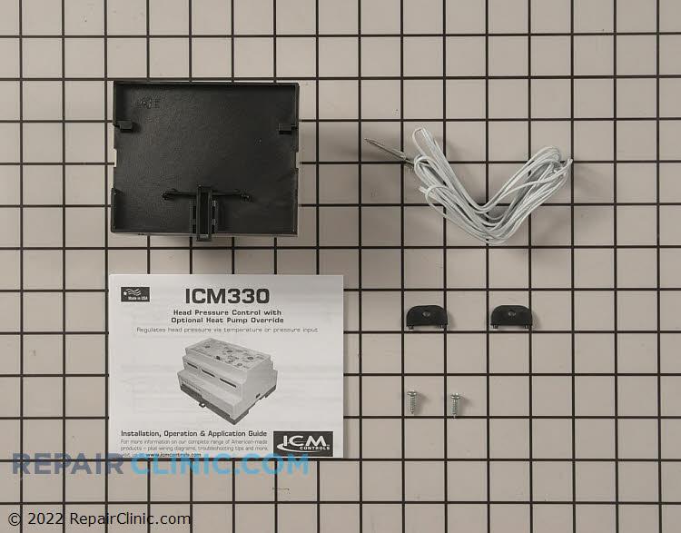 Control Module ICM330 Alternate Product View