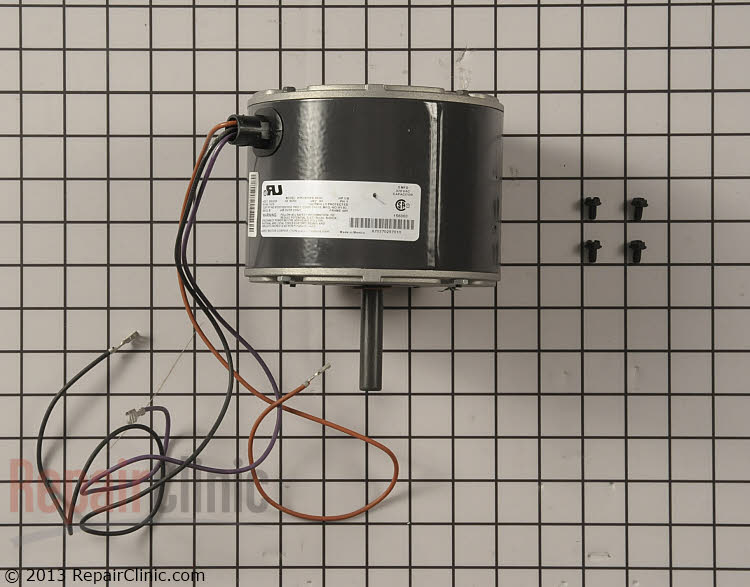 Condenser Fan Motor MOT10515 Alternate Product View