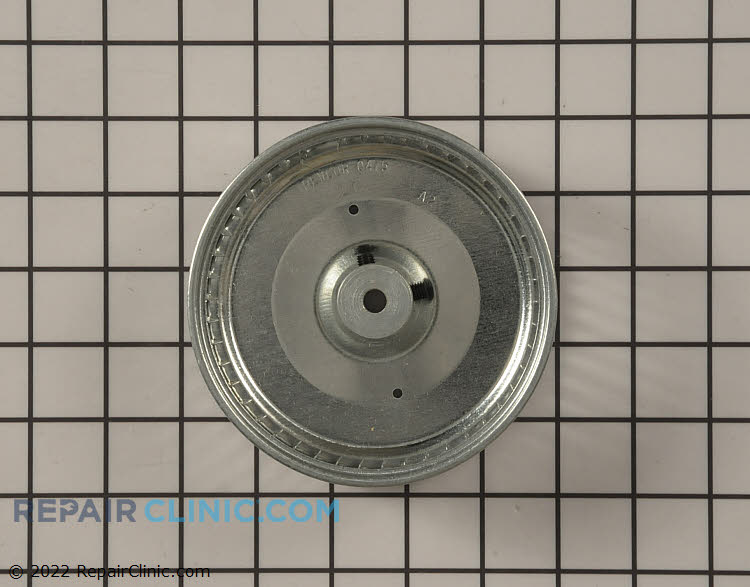 Draft Inducer Blower Wheel 1708513 Alternate Product View