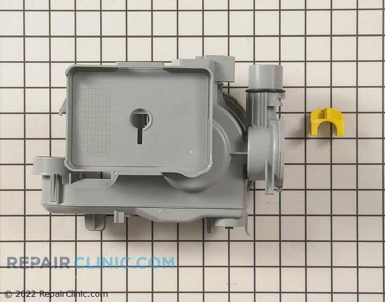 Temperature Sensor 8084691 Alternate Product View