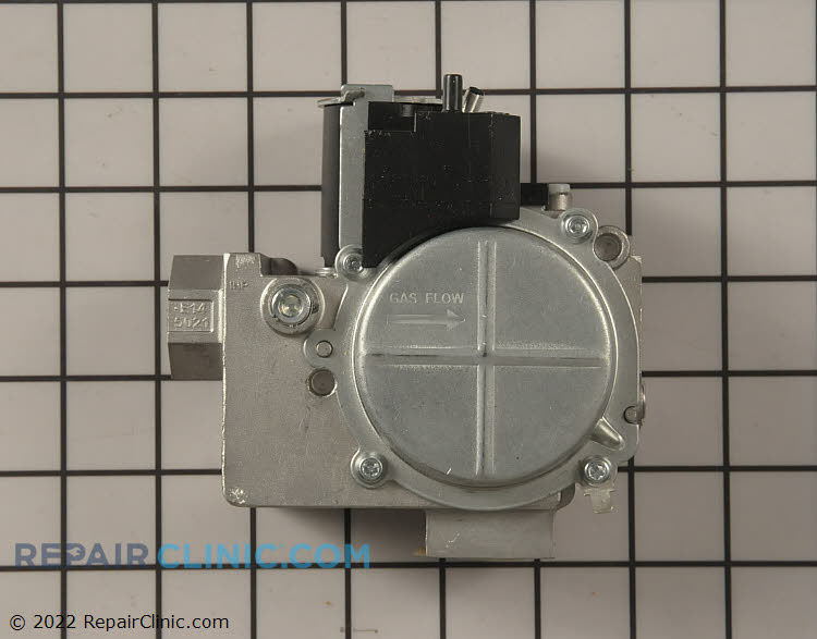 Gas Valve Assembly 36J24-614 Alternate Product View