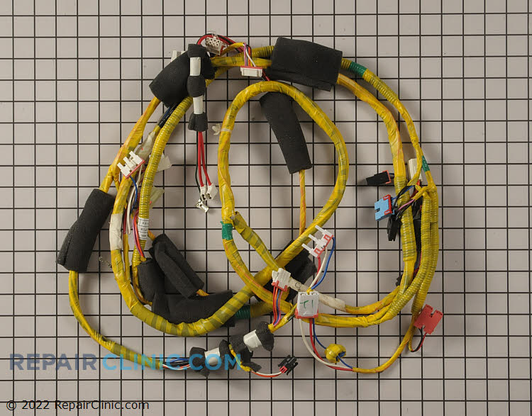Wire Harness DC96-01043H Alternate Product View