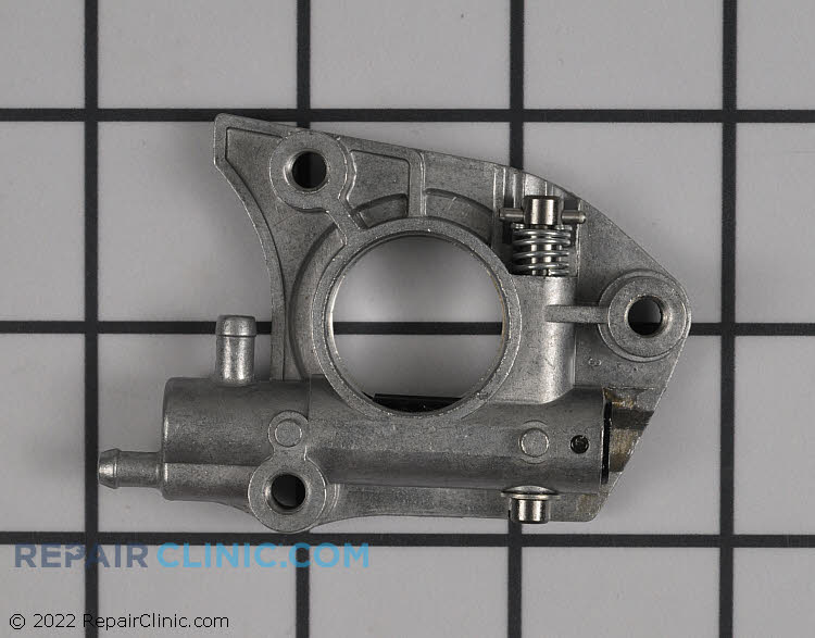 Oil Pump C022000090 Alternate Product View