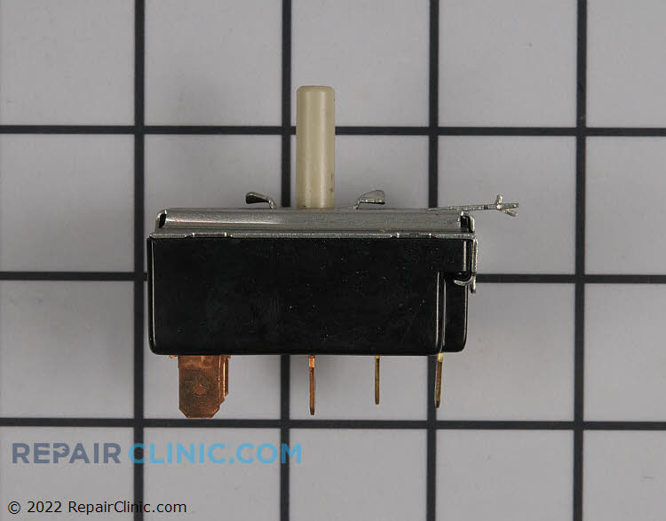 Rotary Switch WH12X1020 Alternate Product View