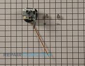 Temperature Control Thermostat - Part # 1258182 Mfg Part # RO-7350-03