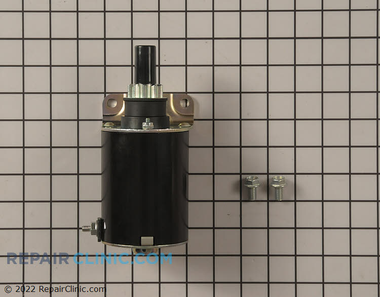 Electric Starter 99999-7080 Alternate Product View