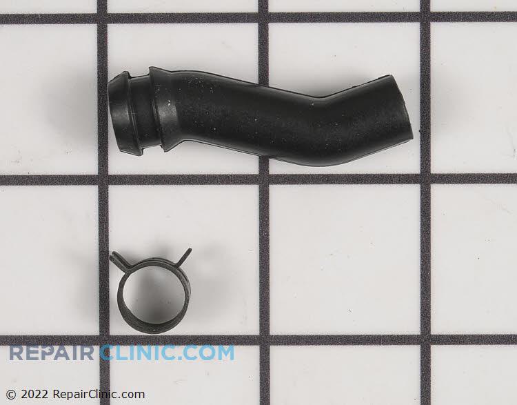 Genuine Kohler FUEL PUMP HOSE KIT Part # 32 326 07-S