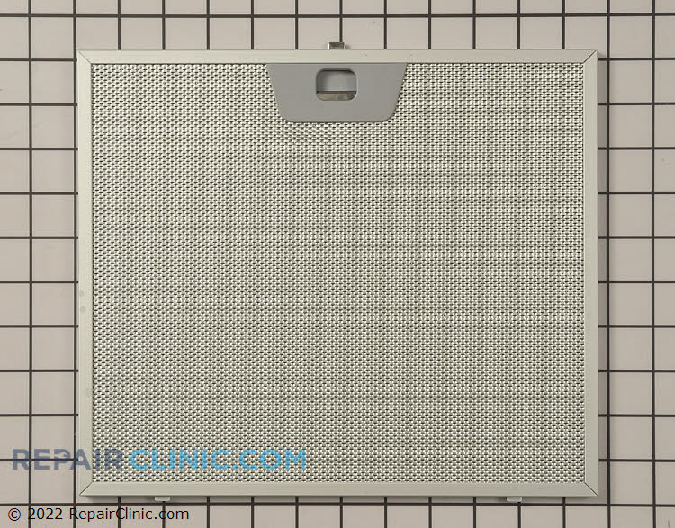 Air Filter WPW10348481 Alternate Product View