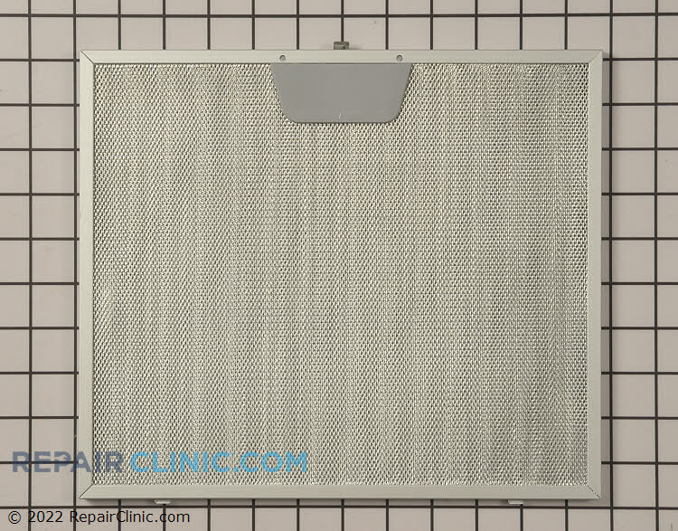 Grease Filter WPW10348481 Alternate Product View
