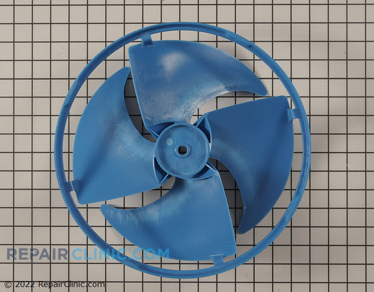 Fan Blade 12100105000032 Alternate Product View