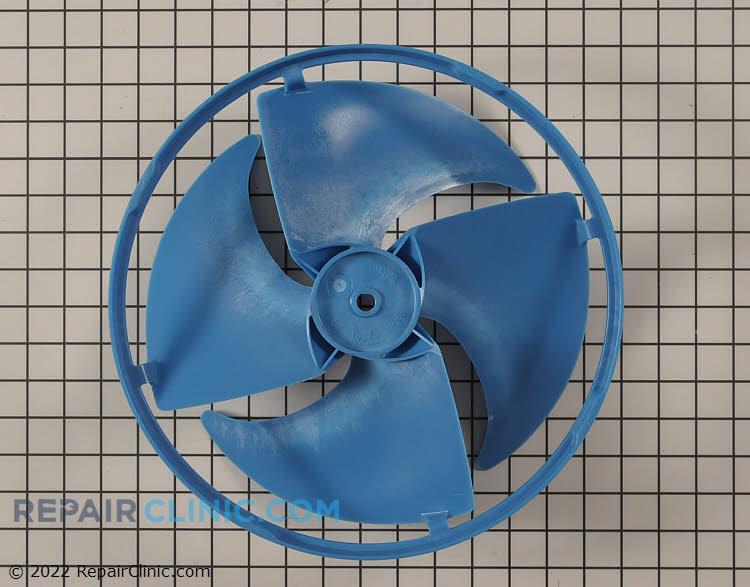 Fan Blade 201100300031 Alternate Product View