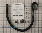 Drain Hose - Part # 1206245 Mfg Part # 40922