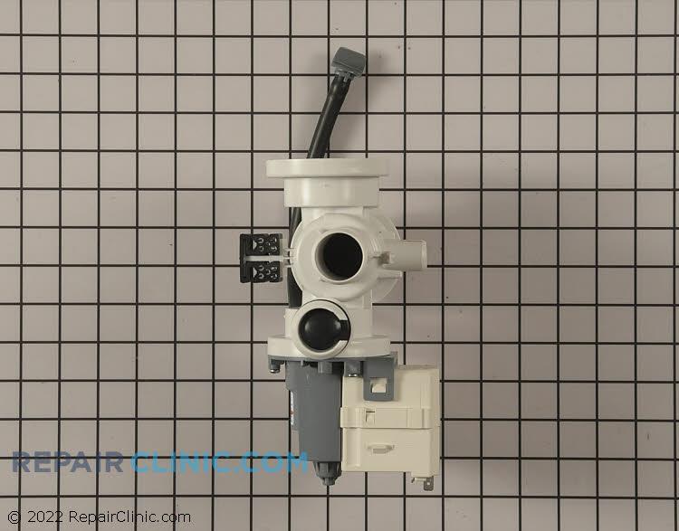 Drain Pump DC96-01585L     Alternate Product View