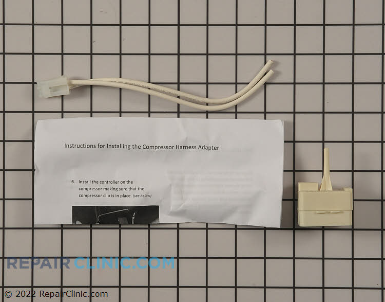 Relay and Overload Kit 5304491584      Alternate Product View