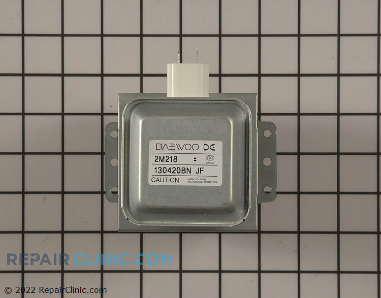 Magnetron 3518002410      Alternate Product View