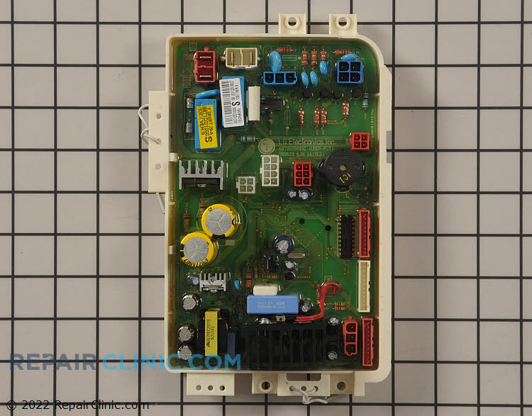Control Board 6871DD1006S Alternate Product View