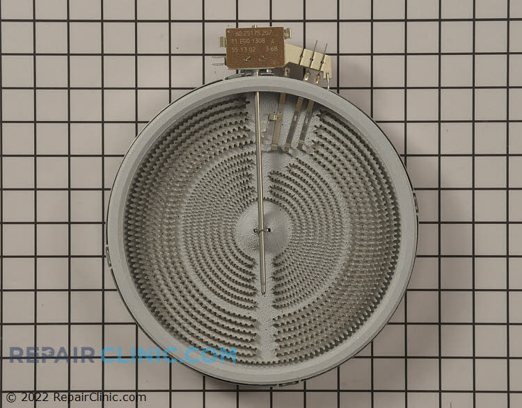 Heating Element 00499573 Alternate Product View