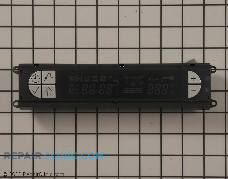 Oven Control Board 00445315 Alternate Product View