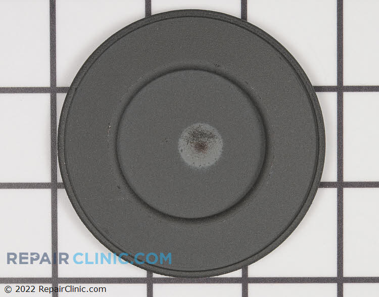 Surface Burner Cap DG62-00070A     Alternate Product View