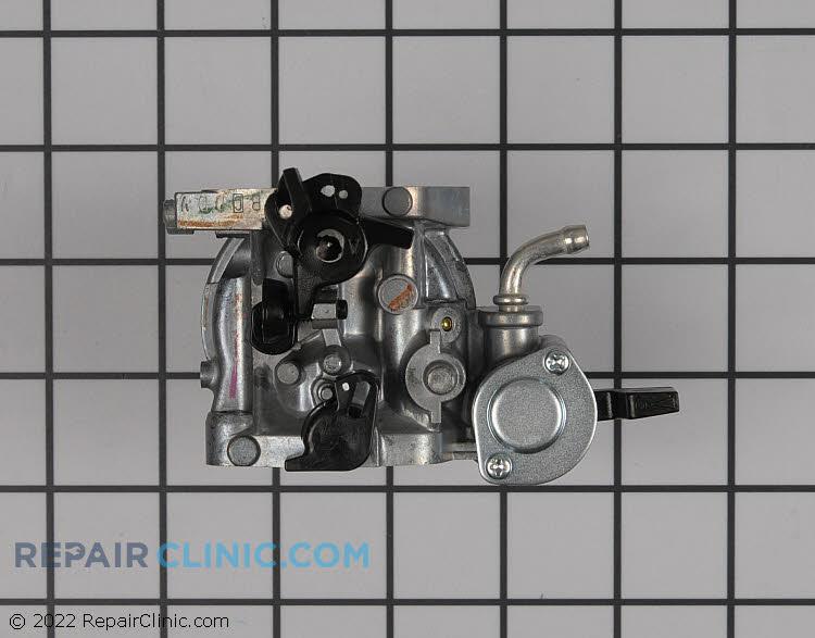 Carburetor 16100-ZL0-W51 Alternate Product View