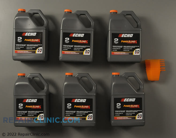 2-Cycle Motor Oil 6450050 Alternate Product View