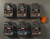 2-Cycle Motor Oil - Part # 2398916 Mfg Part # 6450050