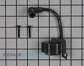 Ignition Coil - Part # 1830462 Mfg Part # 753-04109