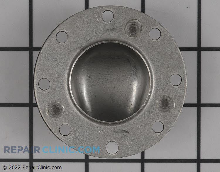Exhaust Deflector 18331-ZE3-811 Alternate Product View