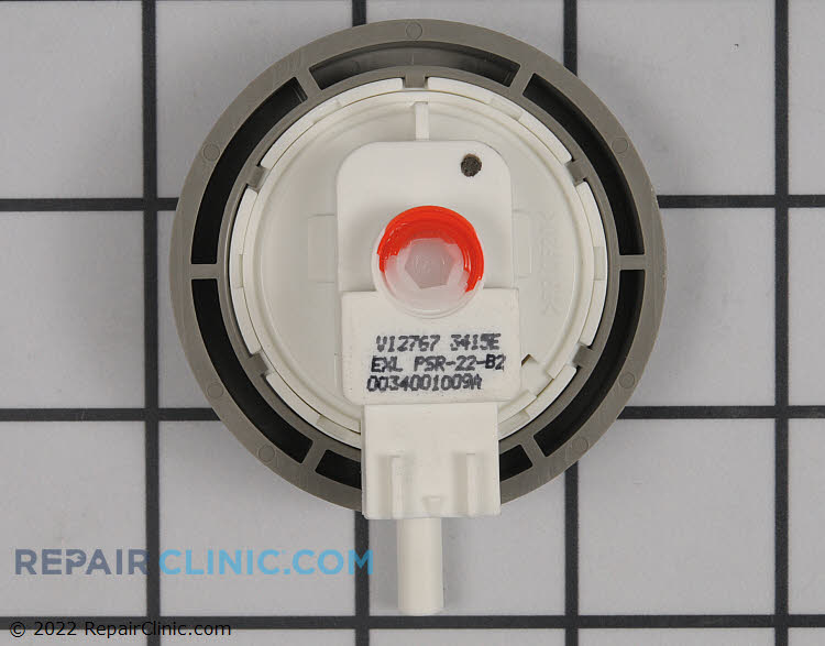 Pressure Switch WD-6250-10      Alternate Product View