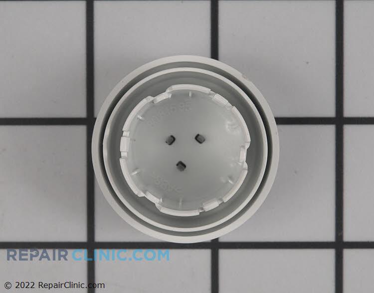 Knob 8082421-0-UL Alternate Product View