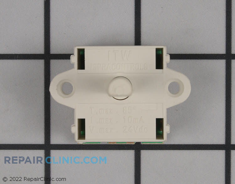 Sensor & Thermistor 651014045       Alternate Product View