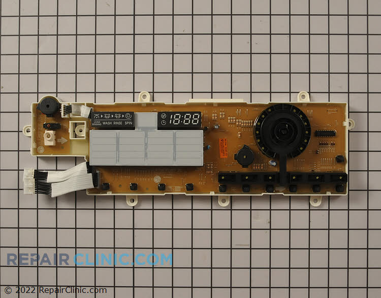 User Control and Display Board EBR62267105 Alternate Product View