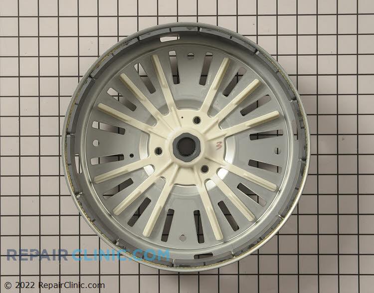 Motor rotor - Item Number DC31-00112A