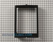 Filter Frame - Part # 2548922 Mfg Part # IRT00059