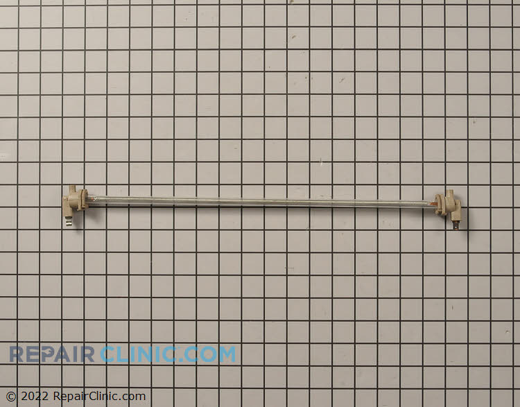 Defrost Heater Assembly WR51X419 Alternate Product View