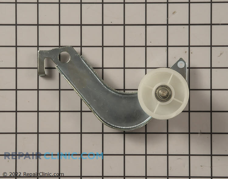 Idler Assembly WE02X27388 Alternate Product View