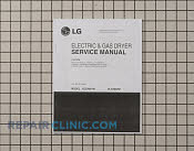Manual - Part # 2675147 Mfg Part # MFL62119937