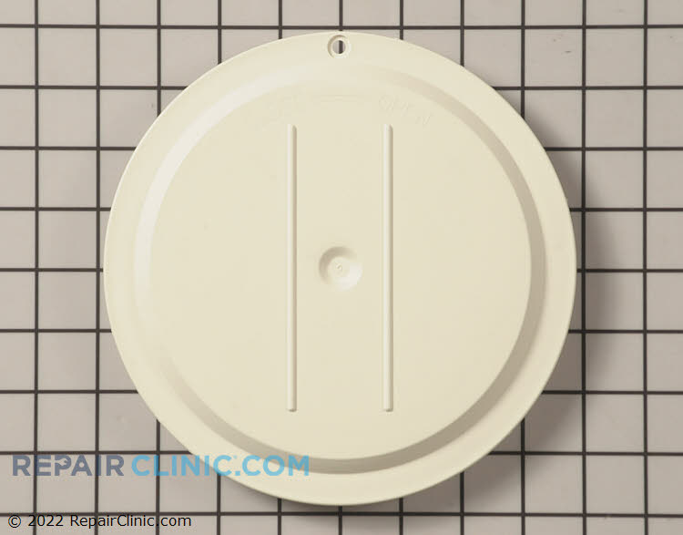 Stirrer Blade Cover