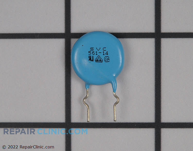 Varistor 1405-000154 Alternate Product View