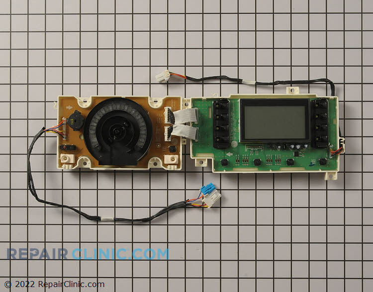 User Control and Display Board EBR64220901 Alternate Product View
