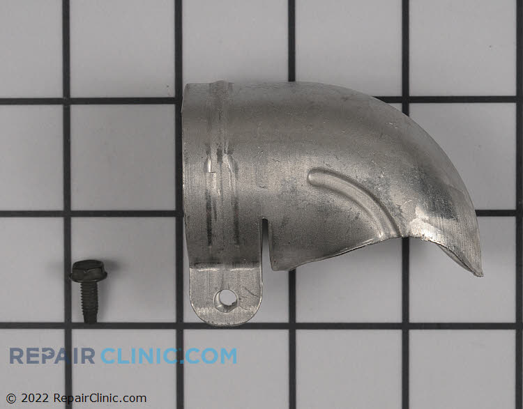 Exhaust Deflector 697816          Alternate Product View