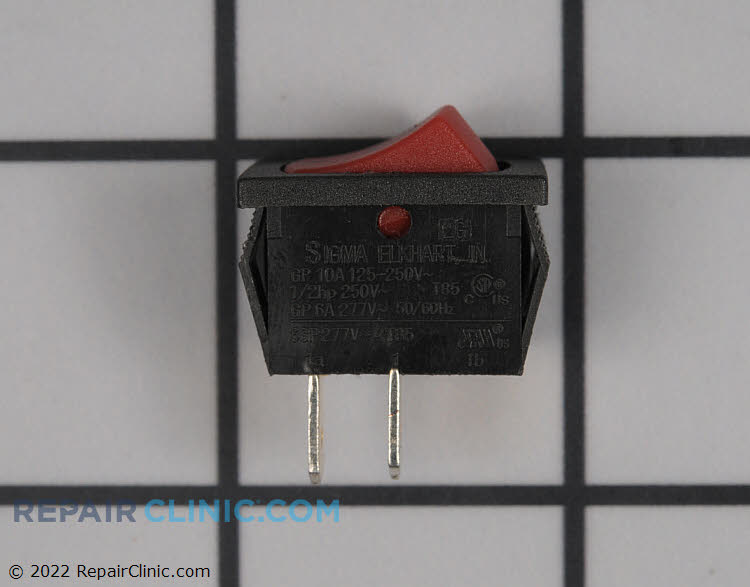 On - Off Switch 545049301 Alternate Product View
