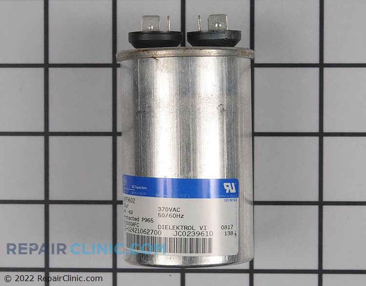 Run Capacitor S1-02421062700 Alternate Product View