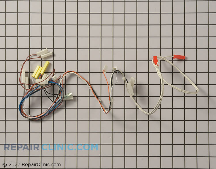 Wire Harness F030A7B70AP     Alternate Product View