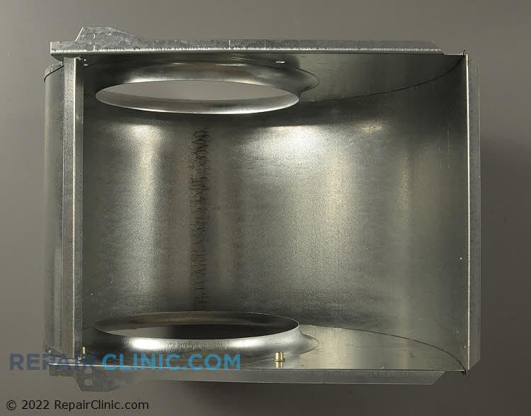 Fan Shroud 320788-704 Alternate Product View