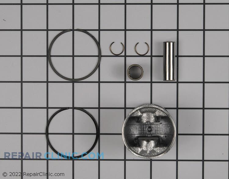 Piston P021002791      Alternate Product View