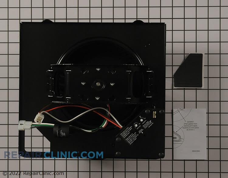 Fan Motor S97017087 Alternate Product View