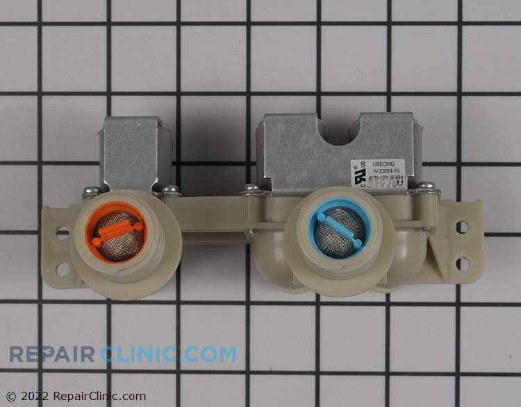 Water Inlet Valve 0034000076B     Alternate Product View
